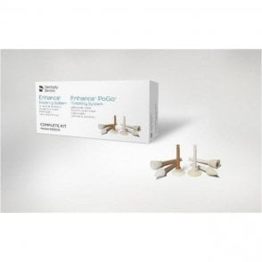 Dentsply Enhance Complete Kit (662020) - Each