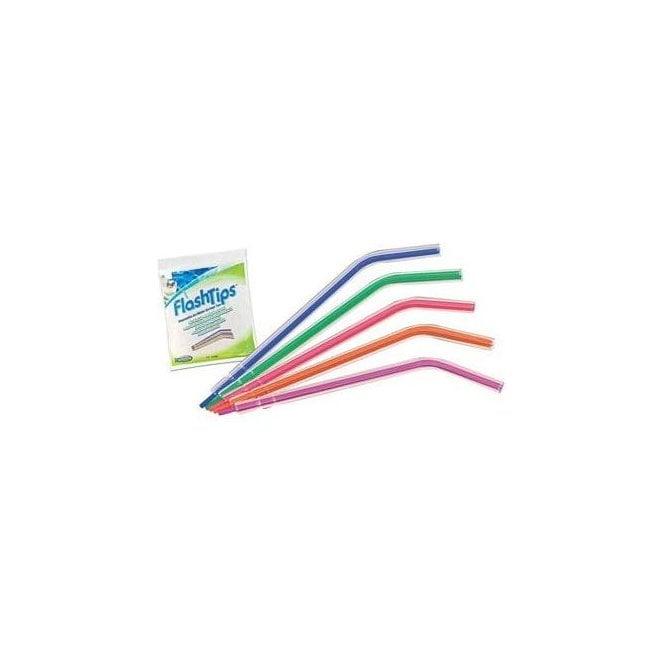 Dentsply Flashtip 3 in 1 Syringe Tips Bulk Pack (0023075FG)