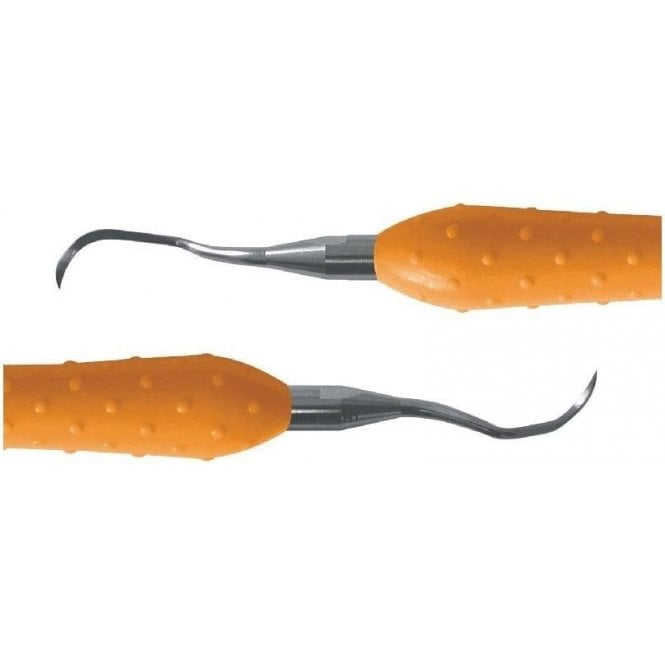 Dentsply Flexichange 4/5 MacFarlane Scaler Orange (61970074)