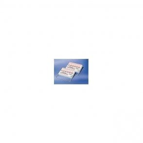 Dentsply Gutta Percha Auxiliary Points Assorted (60625008)