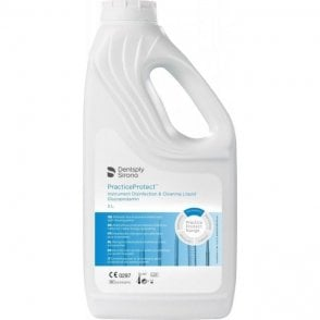 Dentsply Practice Protect Instrument Disinfect&Cleaning 2L