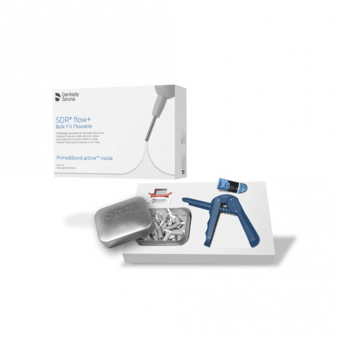 Dentsply SDR flow+ Compula Intro Kit (60603032) - Each