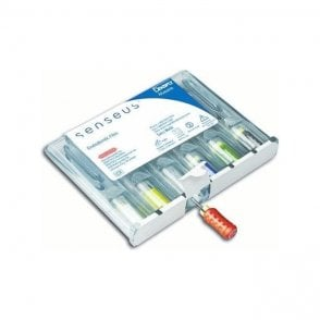 Dentsply Senseus Flexofile Readysteel 31mm 20 - Pack6