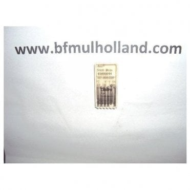 Dentsply Steel Burs Round Size 11 RA 23/029 (63503011) Pack6
