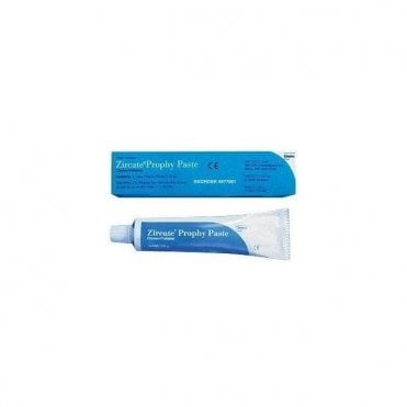 Dentsply Zircate Prophy Paste 170g (677001) - Each
