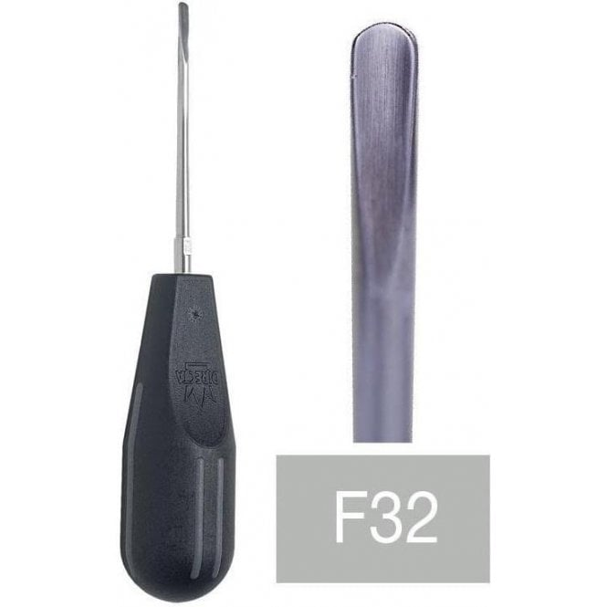 Directa Luxator Forte F32 3.2mm Straight (506371) - Each