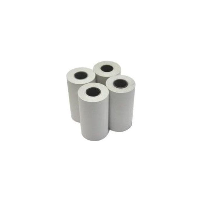 Eschmann SES113/225 Thermal Paper Rolls - Pack 4 (ROLL002)