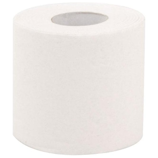 Essentials Toilet Roll 2 ply White (T2320436RDS) - Case36
