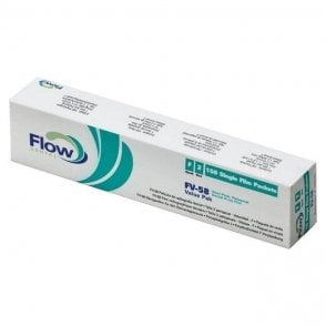 Flow X-Ray Film FV-58 - Box150