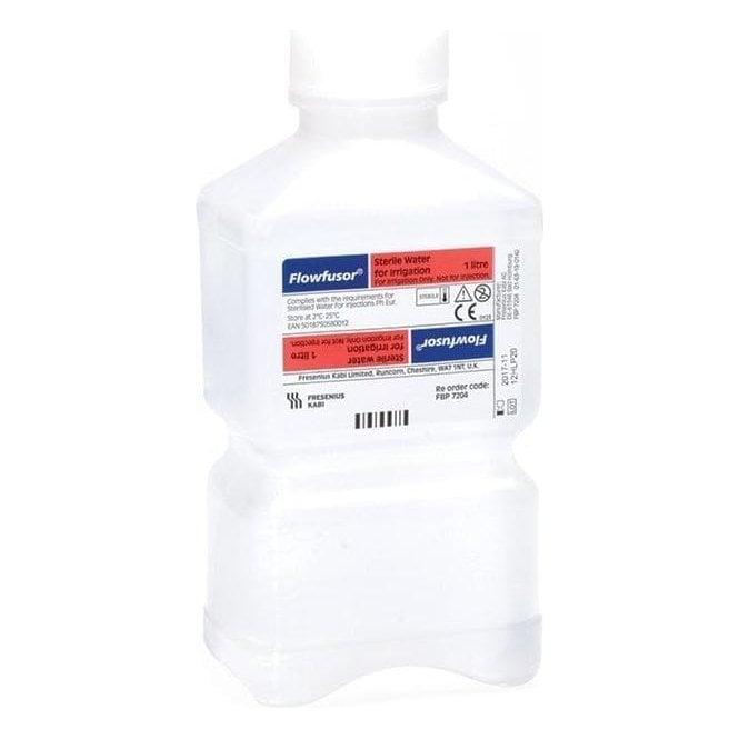 Fresenius Kabi Flowfusor Bottle 1L - Each