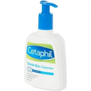 Galderma Cetaphil Cleanser 236ml (050884)