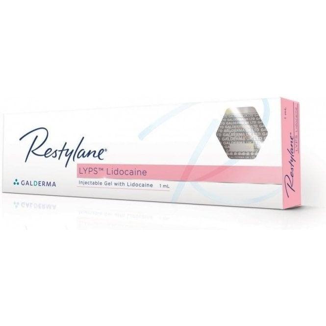 Galderma Restylane Lyps Lidocaine 1ml (011346)