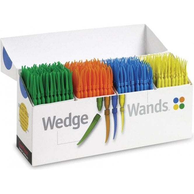 Garrison Wedge Wands Assorted Kit - Box400