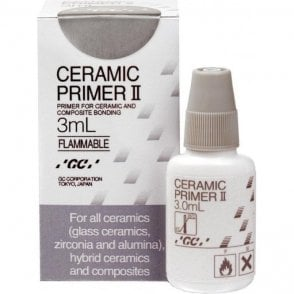 GC Ceramic Primer II 3ml (8551) - Each