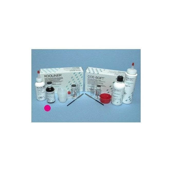 GC Coe-Kooliner Kit (345001) - Each
