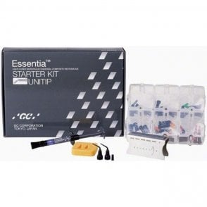 GC Essentia Starter Unitip Kit (900991) - Each