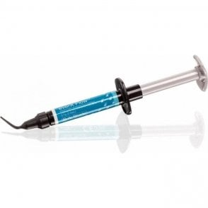 GC everX Flow Syringe 2ml Bulk Shade (12898) - Each