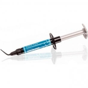 GC everX Flow Syringe 2ml Dentin Shade (12899) - Each