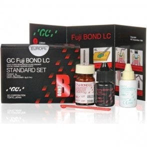 GC Fuji Bond LC Liquid 7ml (180) - Each
