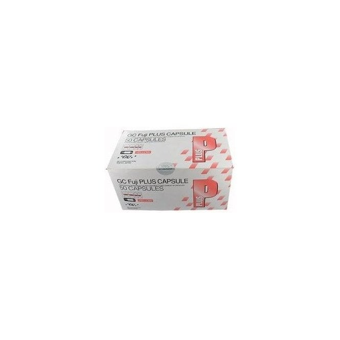 GC Fuji Plus Capsules A3 (001418) - Box50