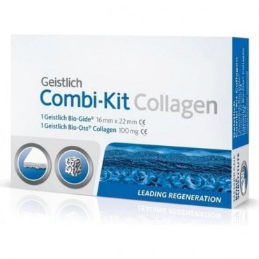 Geistlich Combi-Kit Collagen - Each