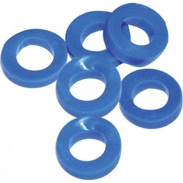 Glenroe Loose Dark Blue Radiopaque Separators - Pack1000