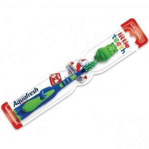 GSK Aquafresh Little Teeth Toothbrushes (60000000014152)