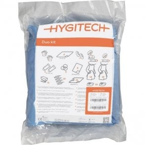 Hygitech Duo Kit (HY-0901) - Pack5