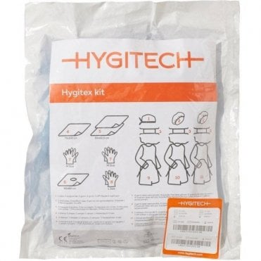 Hygitech Hygitex Kit (HY-095) - Pack5