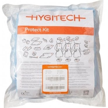 Hygitech Protect Kit (HY-0871) - Pack5