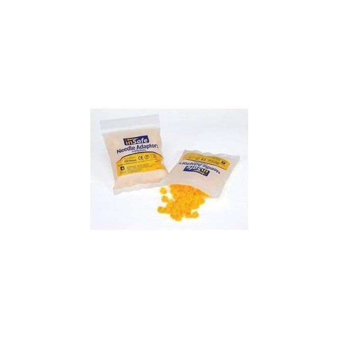 inSafe Needle Adaptor (23046) - Pack250