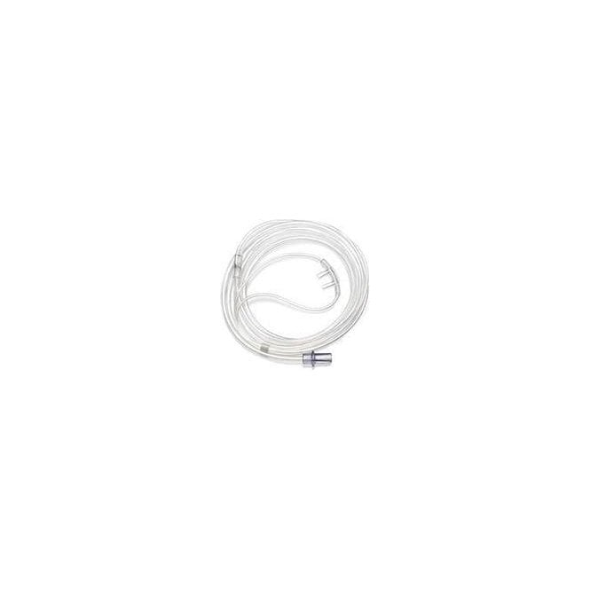 Intersurgical Adult Nasal Cannula Straight Prongs+Tube 1.8m