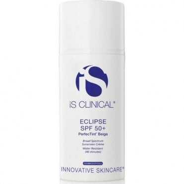 IS Clinical Eclipse SPF 50+ Perfect Tint Beige 100g (1136)