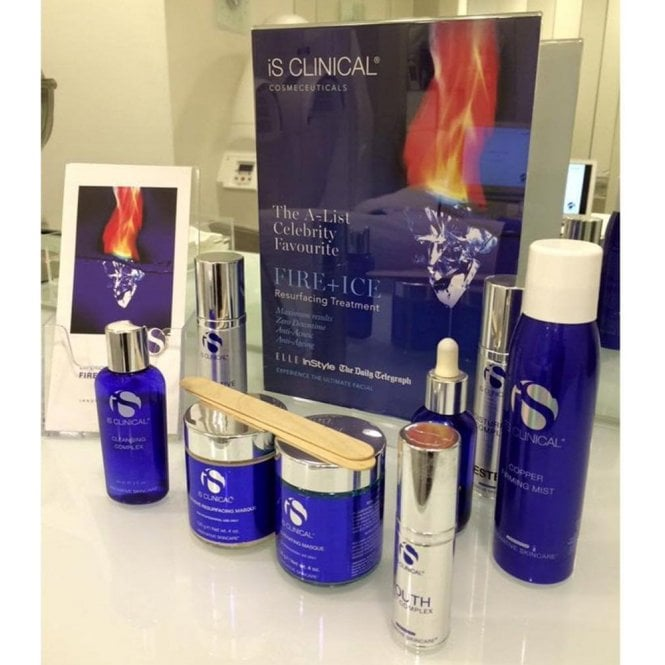 IS Clinical Fire & Ice Starter Kit
