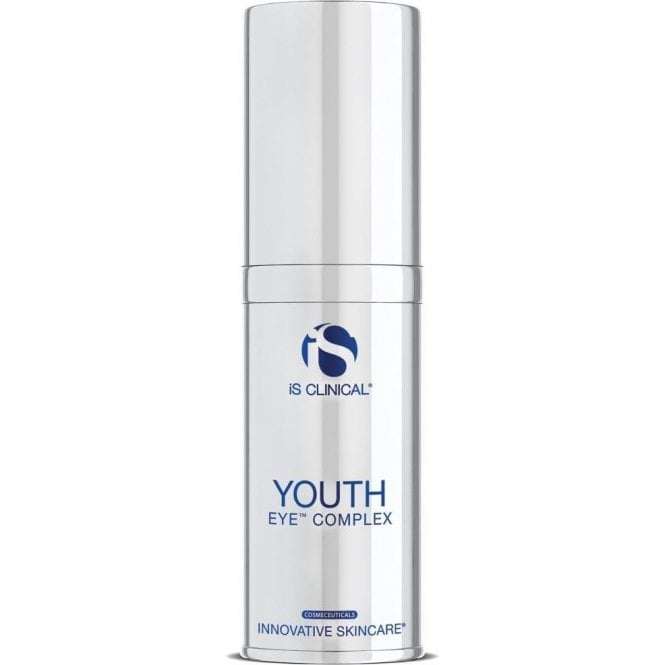 IS Clinical Youth Eye Complex 15g (1019)