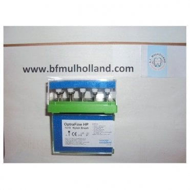 Ivoclar Vivadent OptraFine HP Nylon Brush Refill (602288)
