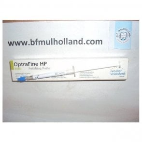 Ivoclar Vivadent OptraFine HP Polishing Paste (602289) -Each
