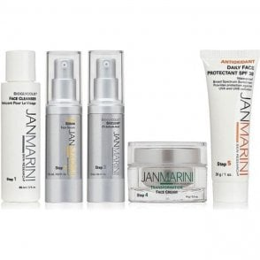 JanMarini Travel Pack Normal Skin (TSCMS02)