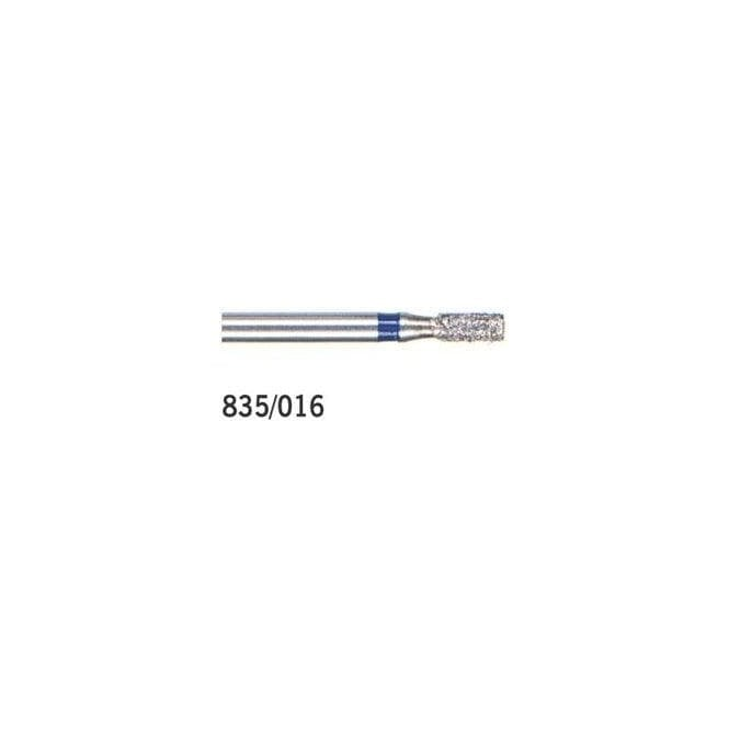 Kerr BluWhite Diamond Burs FG 530 Regular (450249-BD1)