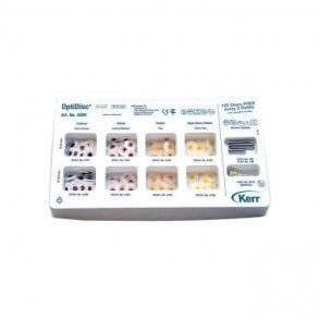 Kerr OptiDisc Assorted Kit (4200) - Each