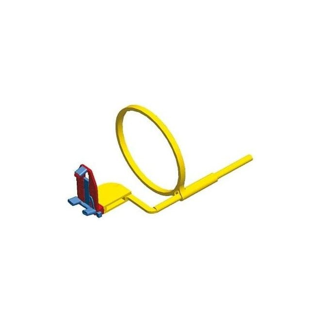 Kerr Super-Bite Senso Posterior with Ring (2802) - Box4
