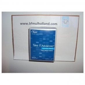 Kerr Take 1 Advanced Tray Fast Set 2x50ml (34158) - Box2