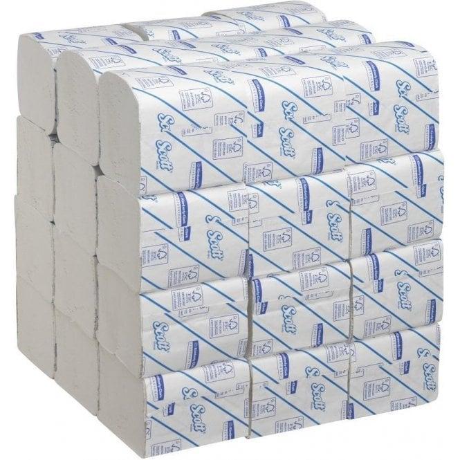 Kimberly-Clark Scott Toilet Tissues 8042 - Case36