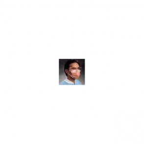 Kimberly-Clark Tecnol Fluidshield Loop Masks (47107) - Box40
