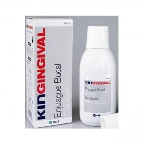 Kin Gingival Mouthwash 250ml (340960) - Each
