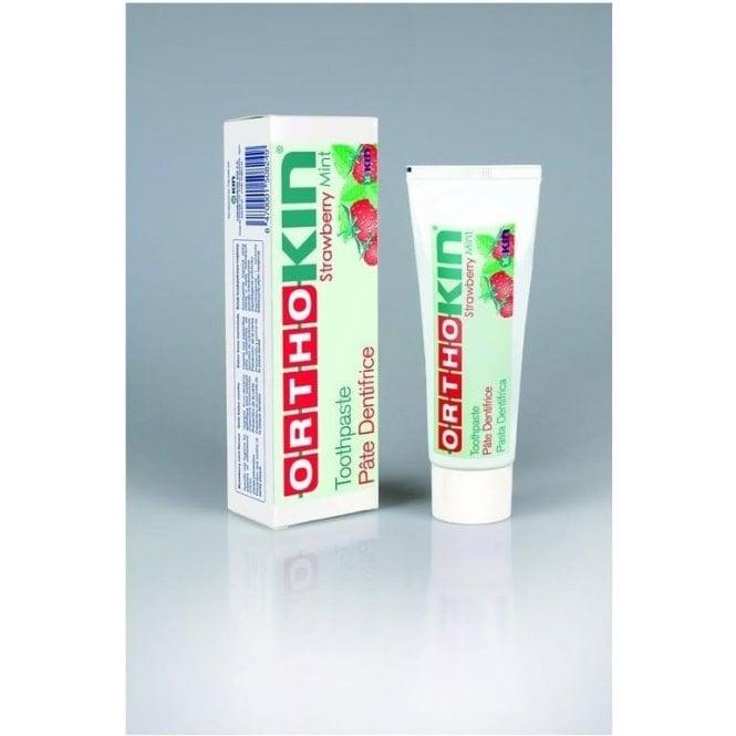 Kin Ortho Kin Toothpaste 75ml (723115) - Each