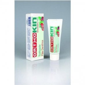 Kin Ortho Kin Toothpaste 75ml (723115) - Each
