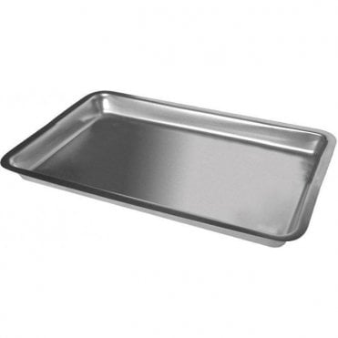 Kisag Stainless Steel Support Tray - Each