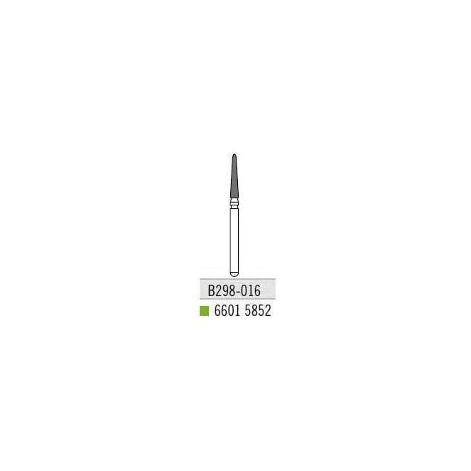Kulzer Diamond Bur 298-016C (HKB203C) - Each