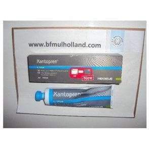 Kulzer Xantopren L Blue 140ml (65871358) - Each